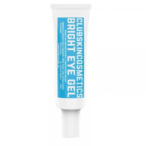 Anti Aging Bright Eye Gel for Dark Circles and Puffiness - clubskin cosmetics