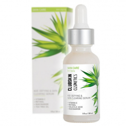 Age-defying Skin Clearing Serum